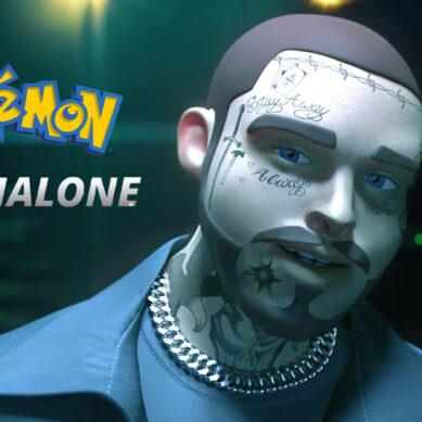 Post Malone organisera un concert virtuel pour célébrer le 25e anniversaire de Pokémon
