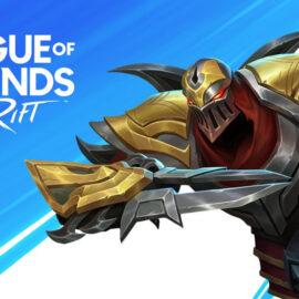 Riot Games: révèle les champions, les fonctionnalités et les événements qui arriveront dans Wild Rift au cours des 2 prochains mois.