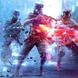 Electronic Arts : Battlefield 6 en préparation !