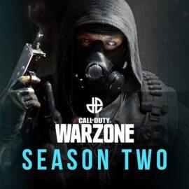 Call Of Duty Warzone: 5 choses à changer dans la Saison 2.