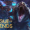 "League of Legends: Notes préliminaires du patch 11.4 ""nerfs de Samira, changements dans la jungle"""