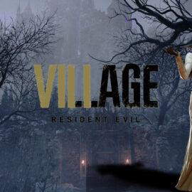 1.Capcom Resident Evil Village :  Nous considérons qu'il s'agit du meilleur jeu d'horreur de de tous les temps