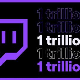 Twitch: a dévoilé les statistiques délirantes de la plateforme en 2020.