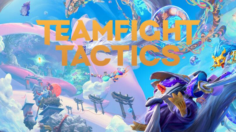 """Riot Games : """"Team Fight Tactics"""" tout ce qu'il faut savoir sur le patch 11.4 !"""