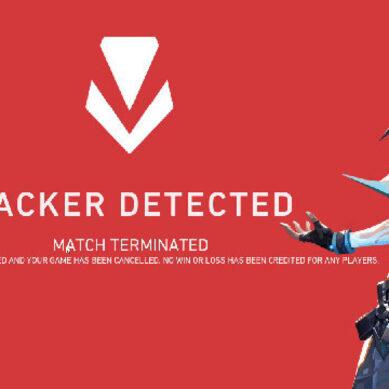"""Riot Games: se moque des hackers """"Valorant"""", dit qu'il interdira quiconque """"prend le bus de triche sur l'autoroute vers l'enfer"""" en 2021."""