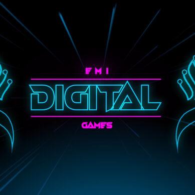 L'EMI DIGITAL GAMES un événement 100% virtuel prévu pour ce week-end