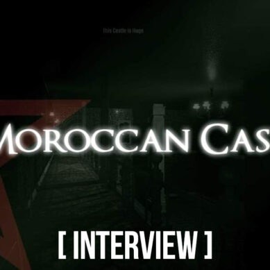 [INTERVIEW] THE MOROCCAN CASTLE BY AJBS_TUDIO, un jeu 100% marrocain