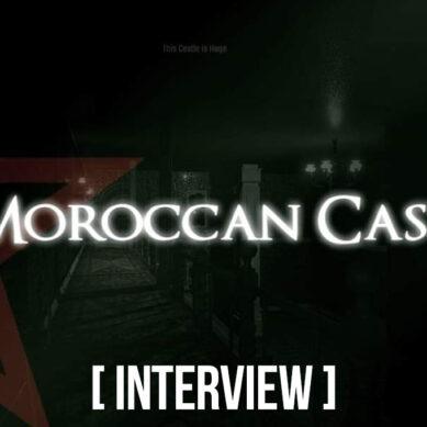[INTERVIEW] THE MOROCCAN CASTLE BY AJBS_TUDIO, un jeu 100% marrocain