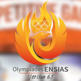 """L'ENSIAS organise la """"COMPETITIVE GAMING"""" un tournoi Marocain inter-universitaire."""