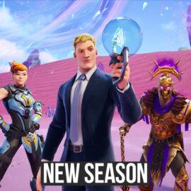 La nouvelle saison de Fortnite débutera avec un événement explosif