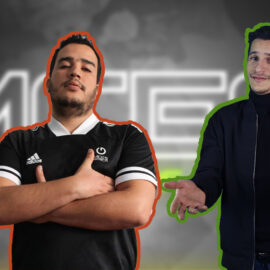MCES AFRICA X LA FREE FIRE ARAB LEAGUE SAISON 3[INTERVIEW]: Un résultat honorable pour la premiére compétition officielle du clan